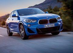 BMW X2 може отримати версію M Perfomance