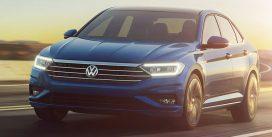 Volkswagen Jetta: продажі почалися