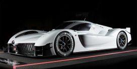 Toyota зробить 1000-сильний суперкар