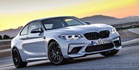 BMW M2 йде на пенсію. Хай живе M2 Competition