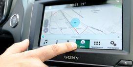 Російські Ford отримають штатну навігацію Waze