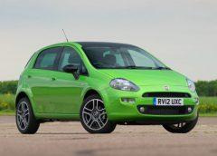 Fiat вирішив не робити дешеві автомобілі в Італії