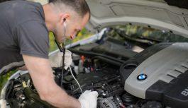 Проверка состояния подержанного автомобиля и работоспособности органов управления