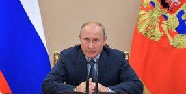 Путін: нафтовики нічого не втрачають на стабілізації цін на паливо