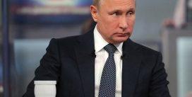 Путін знайшов управу на нафтовиків