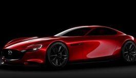 Нове купе Mazda RX-9 здалося на перших рендерах