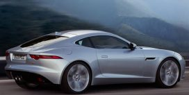 Jaguar запатентував ім'я нового спорткара