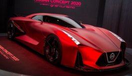 Наступний Nissan GT-R стане найшвидшим спорткаром в світі