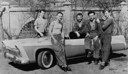 Принципово без даху: харківський родстер з 60-х