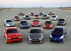 Автовиробникам загрожують штрафи в 14 млрд євро