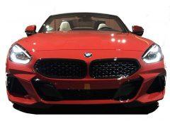 У мережі розсекретили серійний BMW Z4