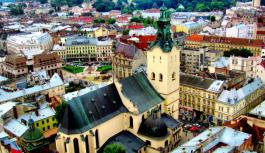 Интересные места культурного Львова