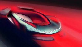 Pininfarina анонсувала потужний італійський спорткар в історії
