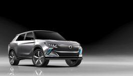 Volkswagen обіцяє доступний електро-кросовер за 18 тисяч євро