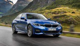 2020 BMW M340i представлена офіційно