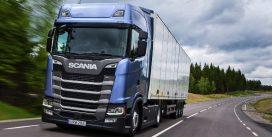 Особенности электронной подвески для Scania 5 серии