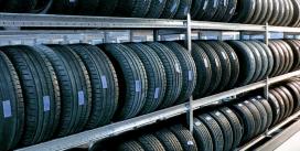 Хранение шин: просто или сложно?