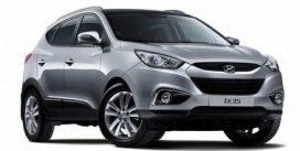 Диагностика, ремонт и обслуживание автомобилей Hyundai