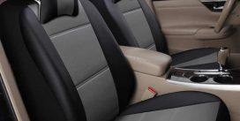 Чехлы на сиденья Chevrolet Lacetti