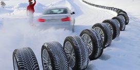 Автомобильные шины лучших брендов в Украине