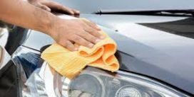 Как ухаживать за кузовом автомобиля
