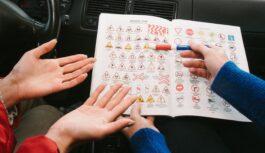 Вчимося водити автомобіль з нуля: корисні поради